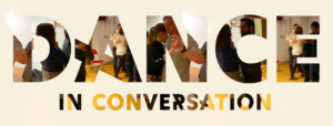Dance in Conversation