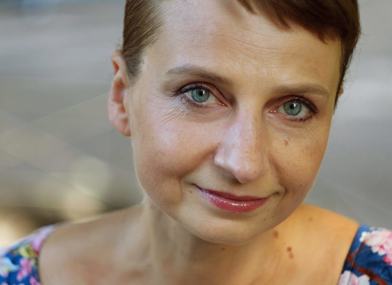Veronica Toumanova