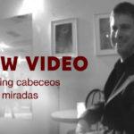 Learning cabeceos & miradas